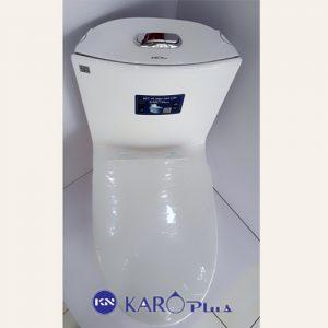Bồn cầu Karo plus R83