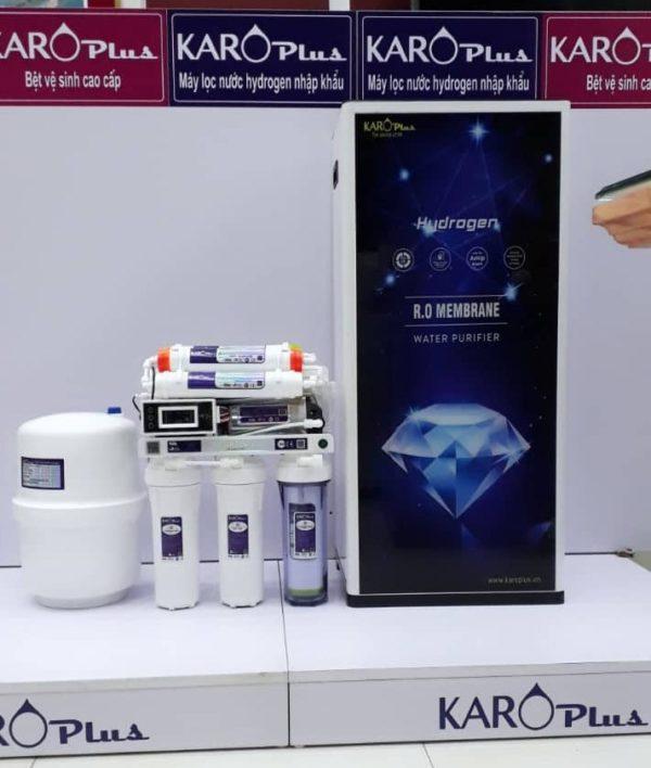 Máy lọc nước hydrogen Karoplus thông minh