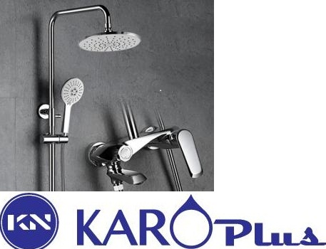 Sen cây tắm cao cấp Karoplus Model KR15