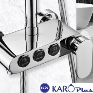Sen cây tắm cao cấp Karoplus Model KR07