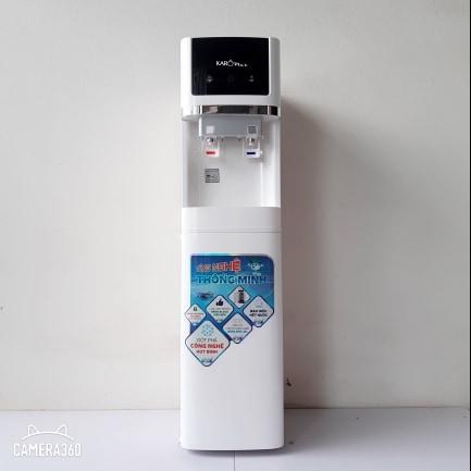 Cây nóng lạnh hút bình Karoplus HC02