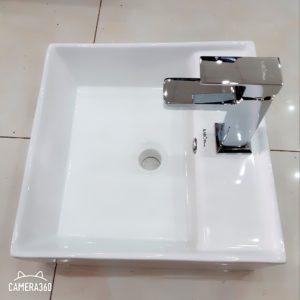 Bộ Combo chậu rửa cao cấp Karoplus