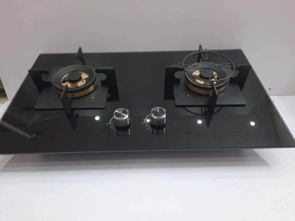Bếp gas âm Karoplus Model 7602FBB