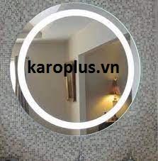 Gương điện Led cao cấp Karoplus Model GT 600